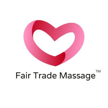 Fair Trade Massage logo
